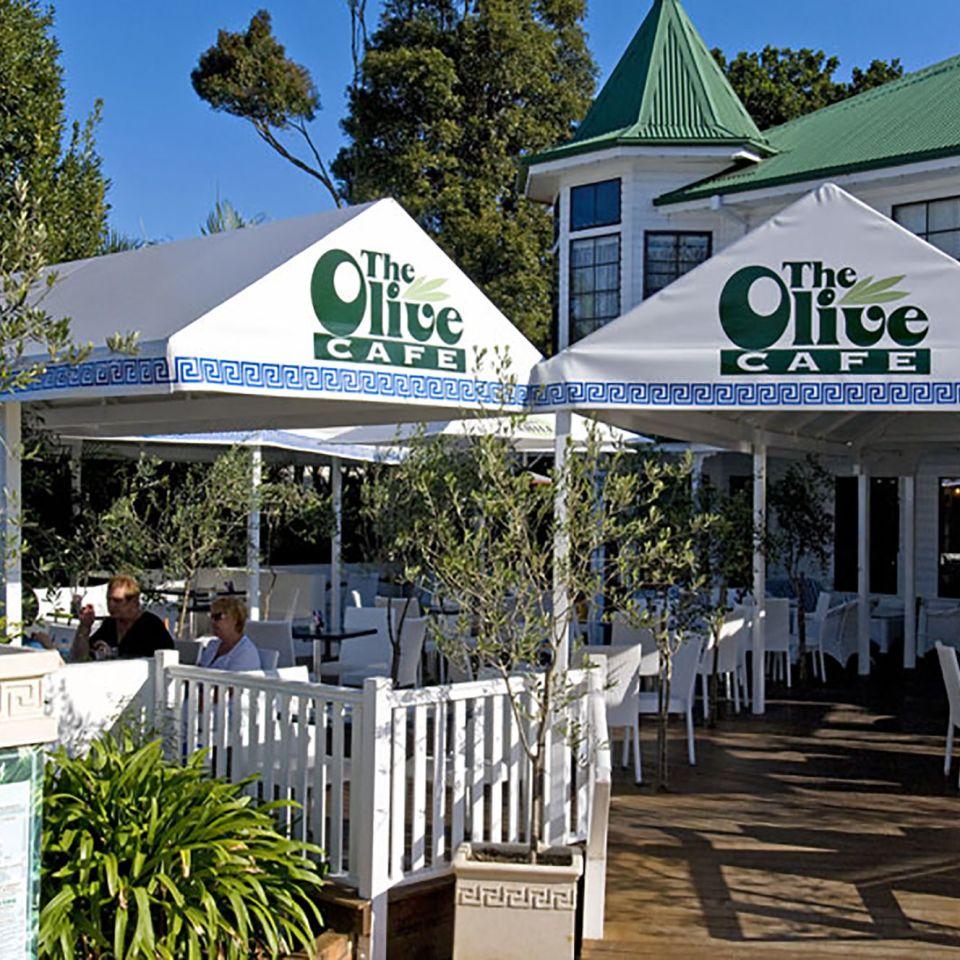 Olive Cafe