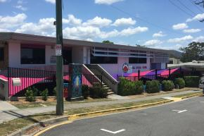 RedHill Special School