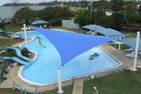 Sandgate Pool 955
