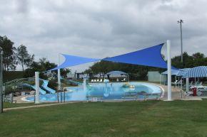 Sandgate Pool 957
