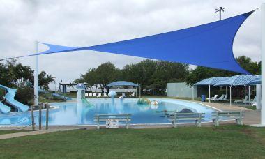 Sandgate Pool 963