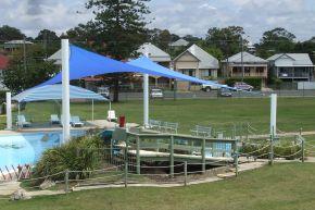 Sandgate Pool 969