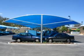 VP Car Park