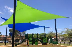 Oswin Street Park