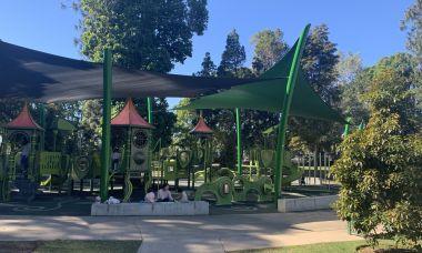 Brisbane City Botanic Gardens05