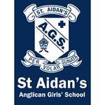St Aiden's Anglican Girls School Logo