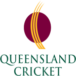 QLD Cricket Association ltd logo