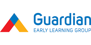 Guardian Early Learning logo