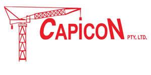 Capicon Contrustions Logo